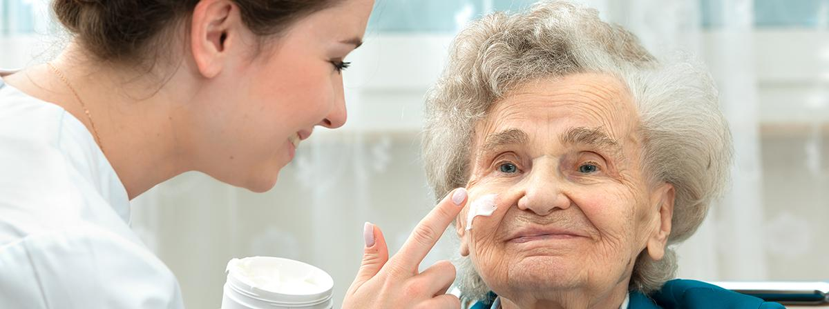 Personal Care with Rossetta Better Living Home Care in London