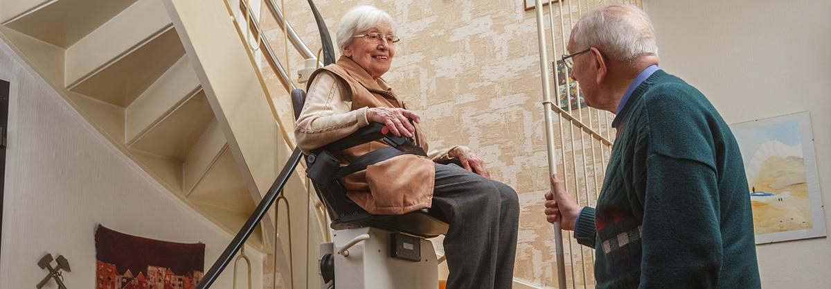 Respite Care with Rossetta Better Living Home Care in London